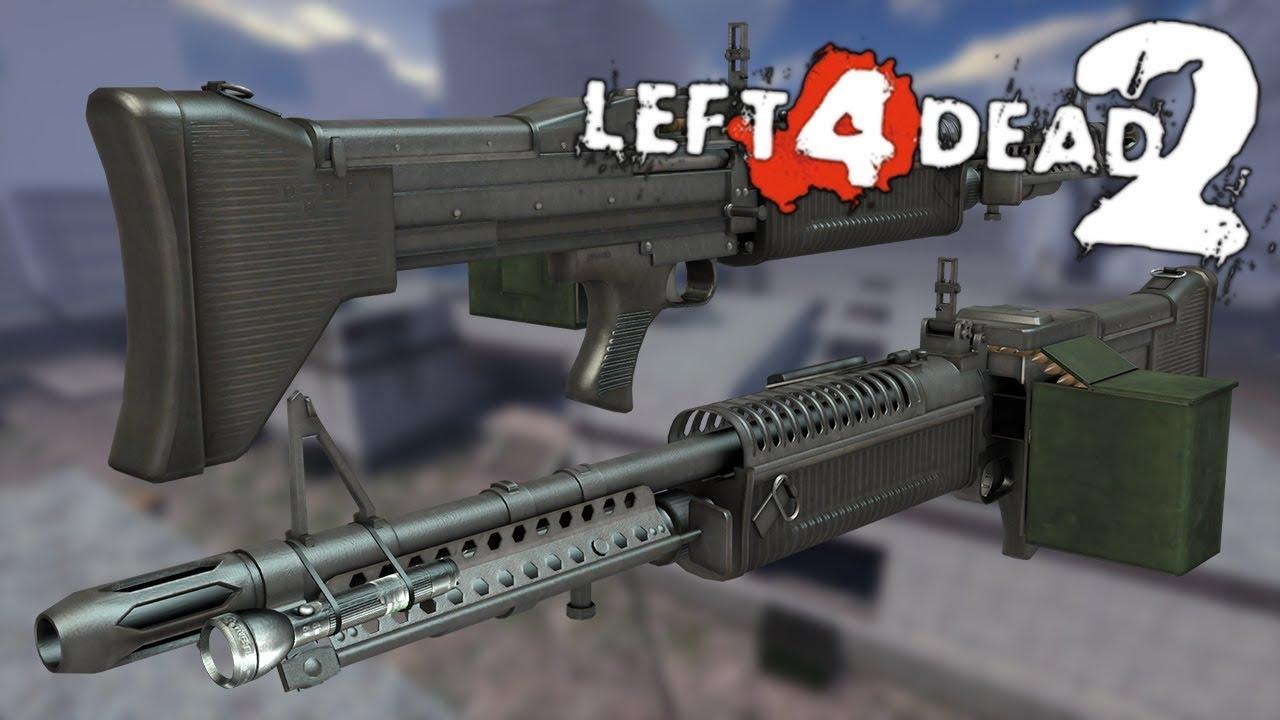 L4d2 gib mod