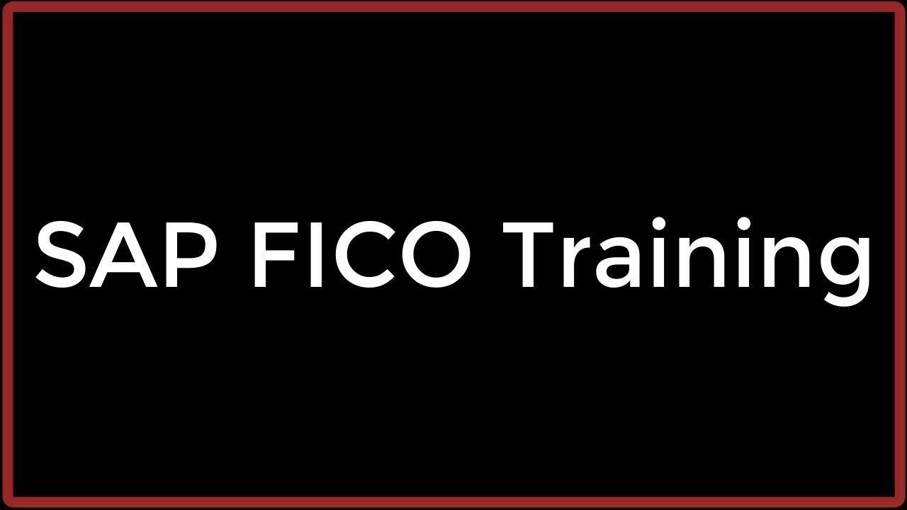 SAP FICO Training - Payment Medium Workbench (Video 41) | SAP FICO