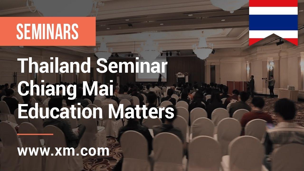 Forex seminars