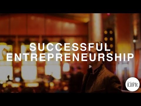 Successful Entrepreneurship: An Interview with Judd Weiss