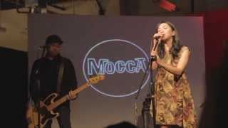 [LIVE] 03.09.2015 Mocca - I Would Never