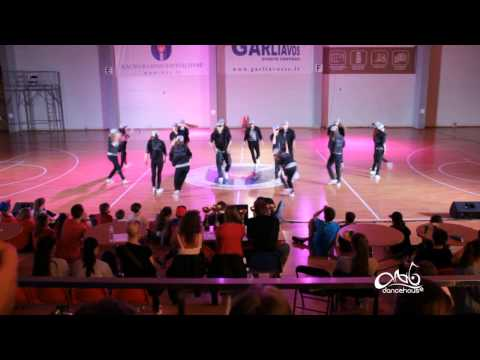 Antdancehouse - GST SQUAD - LITHUANIA OPEN 2013 05 11