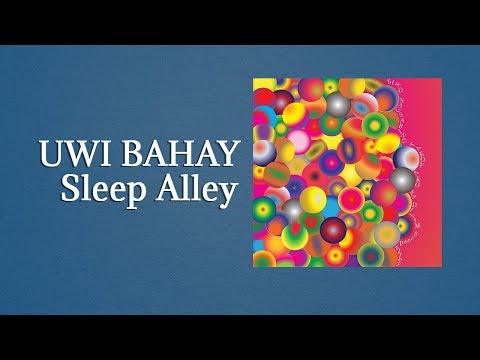 Uwi Bahay - Sleep Alley (Official Audio) - YouTube