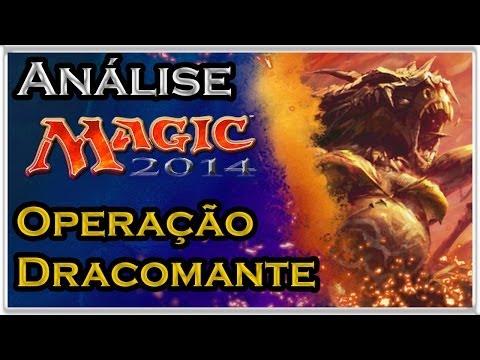 DECK: Operação Dracomante | Pontos Fortes e Fracos (Enter The Dracomancer)