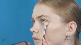 Бьюти сериал Makeup by Armelle Серия 9 Макияж глаз и бровей
