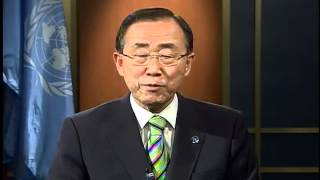 United Nations Secretary-General