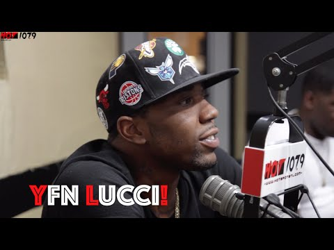 "YFN LUCCI Talks ""Wish Me Well 2"" And 56 Nights Freestyle ..."