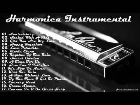 Tuyển tập Harmonica hay nhất | The best Harmonica Instrumental