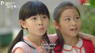 Drakor. Id - witch love eps 8 {subtitle indonesia}