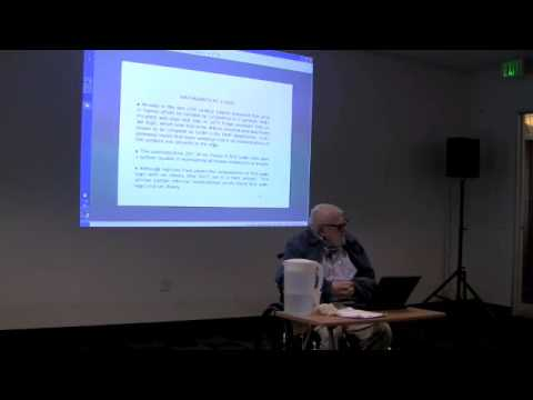 Convergence of Intelligence - John McCarthy (SETI Talks)