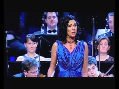 Erika Miklósa - Rossini: Il barbiere di Siviglia - Una voce poco fa - Rosina's aria - 2010