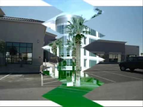 Commercial Properties Las Vegas - Strip Malls - Industrial Properties for Sale
