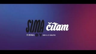 SIMA  - Čítam (prod. Gajlo) |LYRICS VIDEO|