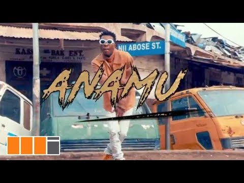 Article Wan - Anamu (Official Video)