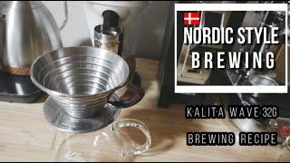 Kalita wave 185 - Nordic style…
