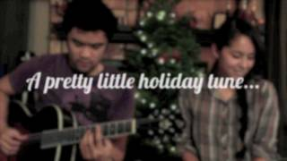 """KTS: """"Let It Snow"""" - A Little Holiday Cover with Kina Grannis!"""