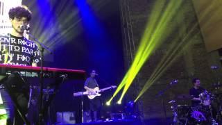 """Torreblanca """"Roma"""" en vivo desde el Auditorio Blackberry ......"""
