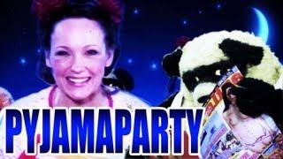 Bobo, du Pottsau! – Die Pyjamaparty mit Carolin Kebekus