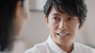 藤木直人Smile Zemi「算術」「國語」篇【日本廣告】藤木直人雖然拍很多...