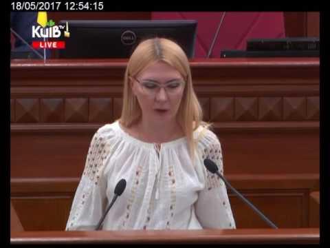 Телеканал Київ: 18.05.17 Пленарне засідання Київської міської ради ч.3