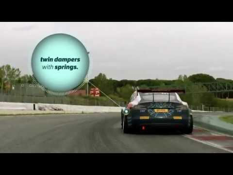 ELECTRIC GT CHAMPIONSHIP - Welcome to the Age of Light