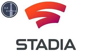 Why Stadia Will (Probably) Fail