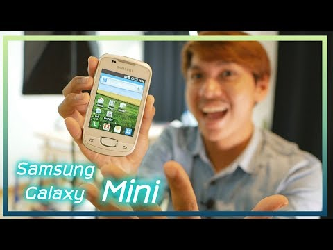 "Samsung Galaxy Mini ""เสียทุกอย่างเพราะการพนัน"" | Old Phone the series"