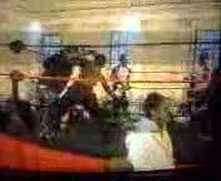 All Xtreme Pro Wrestling