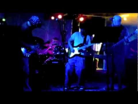 Jon Baretz and The Townies Live