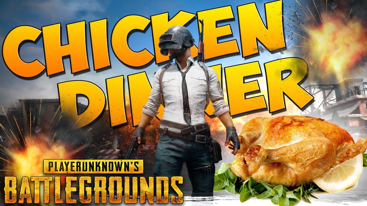 Playerunknowns Battlegrounds Real Chicken Dinner Stream Highlights