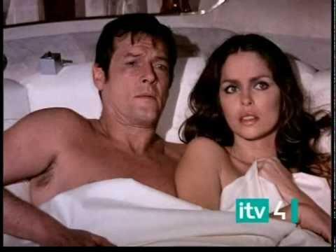 James Bond Movie Week Trailer ITV4