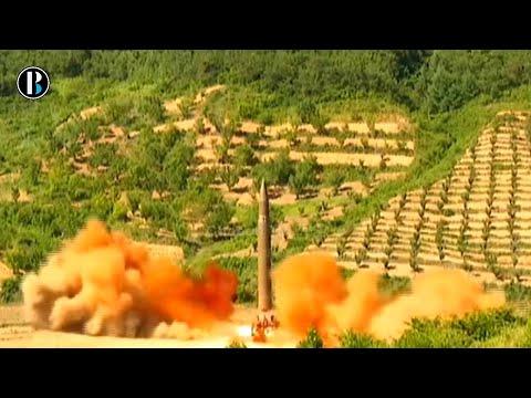 Pyongyang ha logrado su meta con un misil capaz de alcanzar todo EEUU