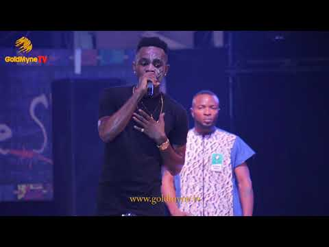 PATORANKING'S PERFORMANCE AT THE GRAND FINALE #FELABRATION2016