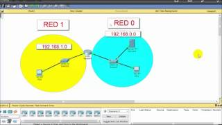 DHCP RELAY Ubuntu & Windows Server