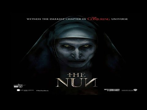 Download THE NUN FULL MOVIE