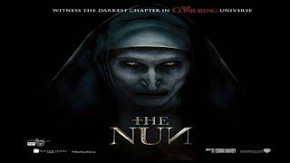 THE NUN FULL MOVIE
