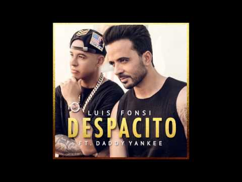 Luis Fonsi - Despacito Ft. Daddy Yankee (Vonikk Remix)