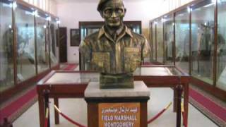 International World War II The Battle of El Alamein, Egypt Thumbnail