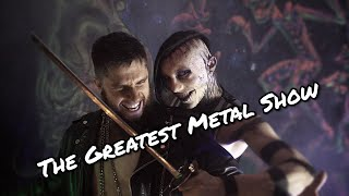 Hugh Jackman & Zac Efron - The Greatest Showman | Metal Cover | Aiden Malacaria