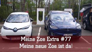 Meine Zoe Extra #77 - Meine neue Zoe ist da!