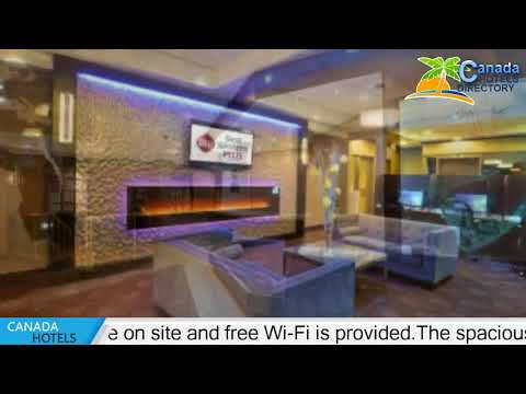 Best Western Plus Toronto Airport Hotel - Mississauga Hotels, Canada