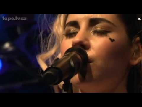 MARINA-NEWS.NET - Marina and the Diamonds - Live in Hamburg 05/06/2012 (Complete concert)