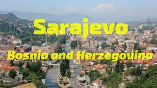 Sarajevo, Bosnia and Herzegovina – Travel Europe