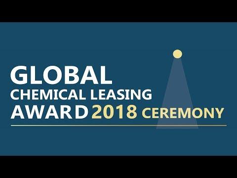 Global Chemical Leasing Award 2018