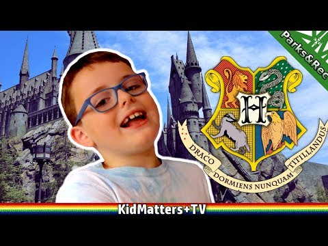 Which HOGWART'S House? HARRY POTTER SORTING HAT QUIZ | Pottermore sorting | Gabriel [KM+Bonus S02E33