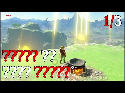 part13 ????? ?? ???? ????? in Zelda breath of the Wild
