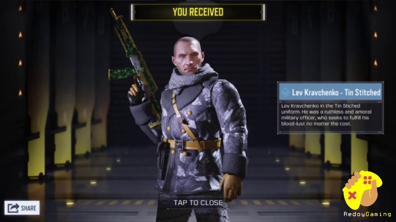 All The Free Character Skins You Can Unlock in S7 Call of Duty: Mobile