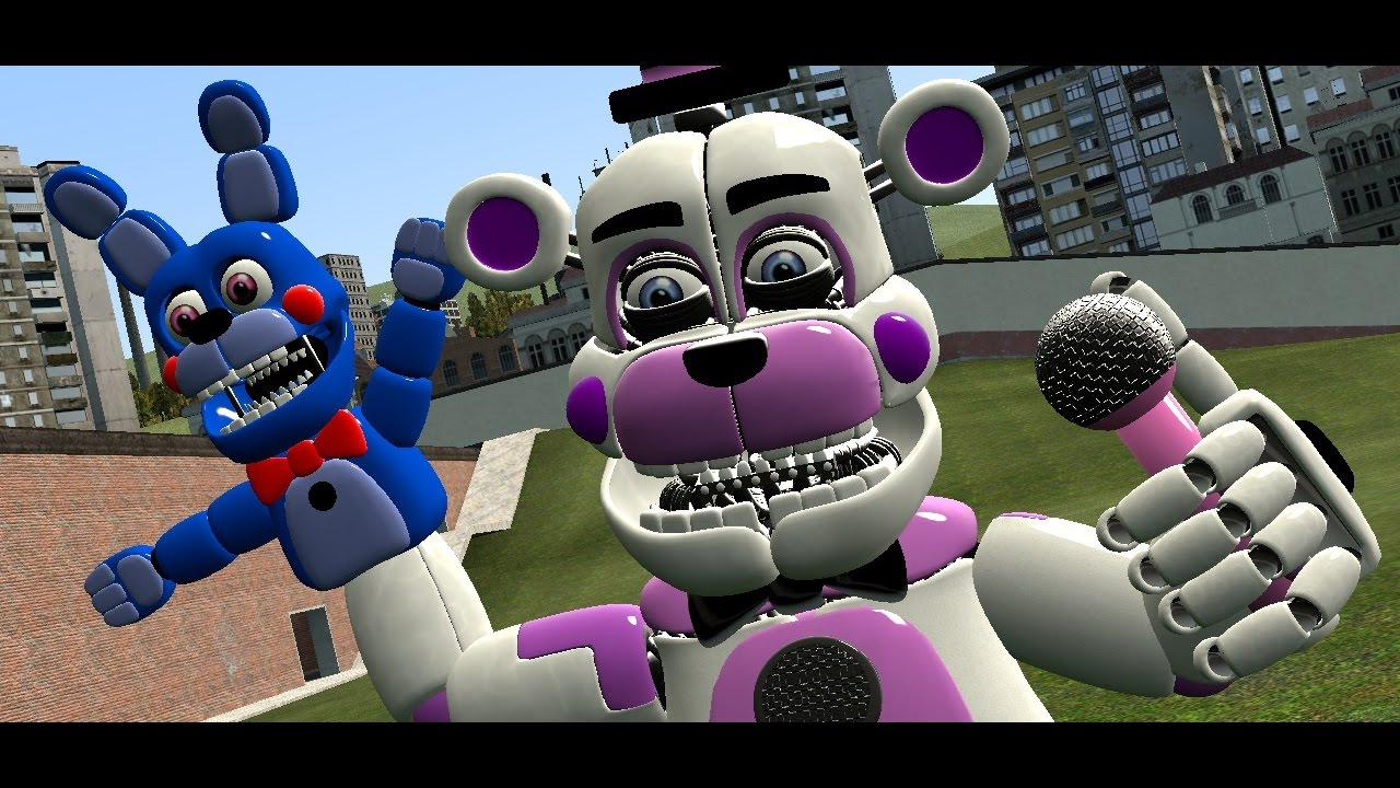 Fnaf sl funtime freddy ragdoll review gmod youtube fnaf sl funtime freddy ragdoll review gmod ccuart Image collections