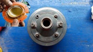 Gambar cover Ahuja PA Driver Units Repair.