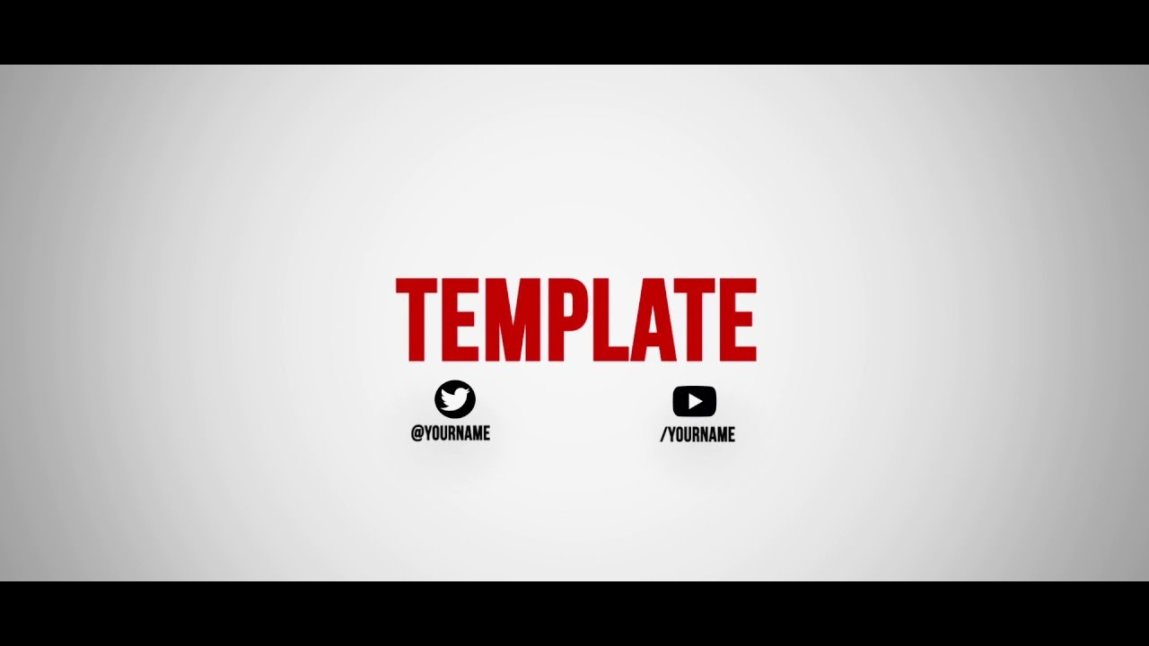 Free Netflix Intro Template  Ae  C4d